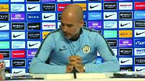 Guardiola rejects 'best side in Europe' claim [Video]