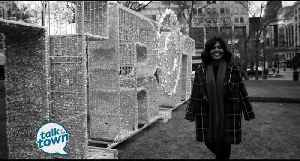 CeCe Winans Shares about her New Christmas CD and Musical [Video]
