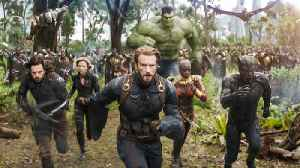 Highly Anticipated 'Avengers 4' Trailer Released [Video]