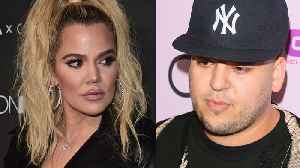 Kardashians Snap At Khloe For Planning 2nd Baby With Tristan: Rob Lied About Being Broke [Video]