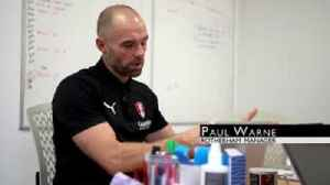 Warne's Rotherham Philosophy [Video]