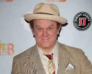 John C Reilly: I've been preparing to play Oliver Hardy my 'whole life' [Video]