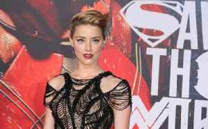 Amber Heard: I have a 'beautiful friendship' with Elon Musk [Video]