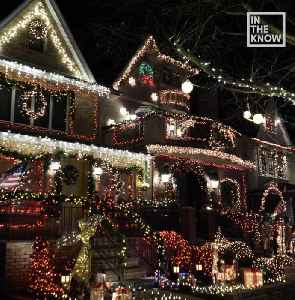 The best Christmas light display on the east coast [Video]
