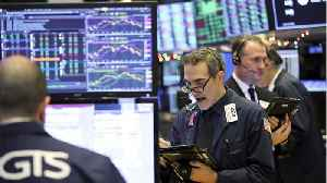 News video: Stocks Stumble For Third Trading Session