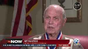 News video: Veteran remembers Pearl Harbor