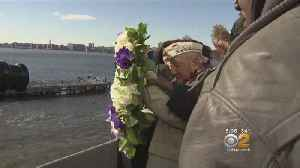 News video: Nation Remembers Attack On Pearl Harbor