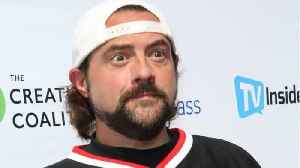 Kevin Smith's Cute Reaction To Trailer Of 'Avengers: Endgame' [Video]