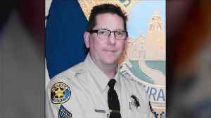 Sgt. Killed In Ventura County Mass Shooting Hit By Friendly Fire [Video]