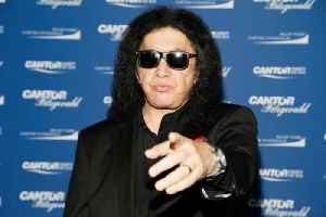 Gene Simmons Sued for Sexual Battery [Video]