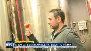 'No holds barred with beer and brewing': Great Dane adds CBD-infused beer, drinks to the mix [Video]