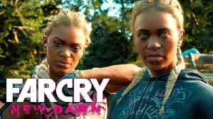 Far Cry: New Dawn - Official Announcement Trailer | The Game Awards 2018 [Video]