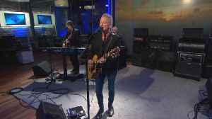 Saturday Sessions: Lindsey Buckingham performs
