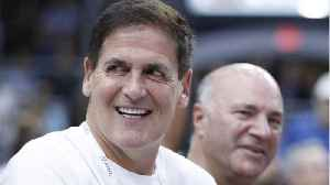 Mark Cuban: Running For President Would Be 'Bad Parenting' [Video]
