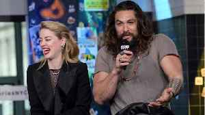 Aquaman Scores A $100 Million Opening Weekend At Chinese Box Office [Video]