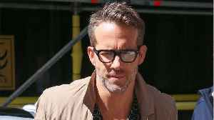 Ryan Reynolds Tries, But Can't Compete With Hugh Jackman's Grammy Nominations [Video]