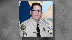 Deputy killed in California bar shooting died from friendly fire [Video]