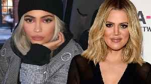 Kylie Jenner & Khloe Kardashian Have Second Baby Fever [Video]