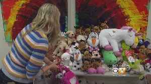 Children's Advocacy Center Working To Bring Smiles To Abuse Survivors At Christmas [Video]