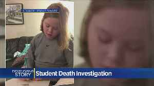 New Details In Teen With Autism's Death [Video]