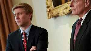 Will Nick Ayers Be Trump's Next Chief Of Staff?