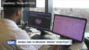 Roswell Park to implement