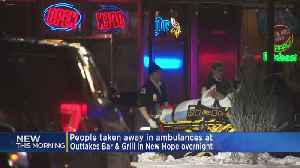 Authorities Investigate Incident At New Hope Bar [Video]