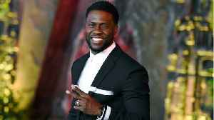 Kevin Hart Gives Up Oscars Host Gig After Homophobic Slurs [Video]