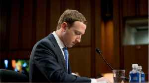 Scandal-Ridden Year Leads To Hostile, Paranoid Work Environment At Facebook [Video]