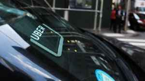 Uber Confidentially Files Paperwork for IPO [Video]