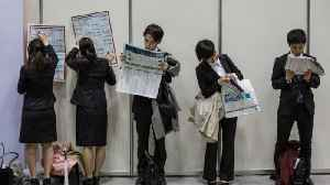 Japan Combats Aging Workforce By Letting In Foreign Workers [Video]