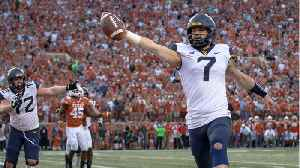 Will Grier To Skip Bowl Game [Video]