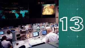 A Bomb Exploded on Apollo 13, Here's What Happened Next   Apollo [Video]