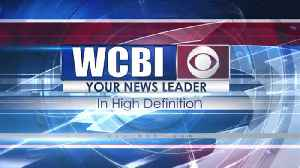 WCBI News at Six - December 7, 2018 [Video]