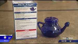 Brain-eating amoeba kills Washington woman after improper Neti Pot use [Video]