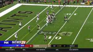 Saints can clinch NFCS with win over Tampa Bay [Video]
