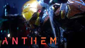 Anthem - Official Trailer | The Game Awards 2018 [Video]