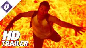Brooklyn Nine-Nine - 'All-Action' Official Trailer (2019) [Video]