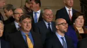 Belgian coalition government loses majority as N-VA partners walk out [Video]