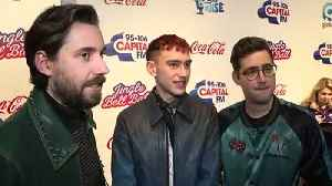 Years And Years: Best and worst things of touring together [Video]