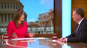 Face The Nation: Robert Lighthizer, Christine Lagarde [Video]