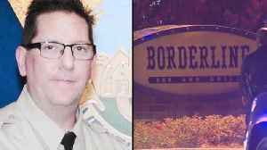 Sheriff's Sergeant Killed by Friendly Fire in California Bar Shooting: Officials [Video]