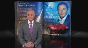 2014: Tesla and SpaceX — Elon Musk's industrial empire [Video]