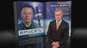 2012: SpaceX: Elon Musk's race to space [Video]