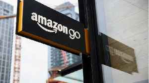 Amazon Scouting Airport Locations For Amazon Go stores [Video]