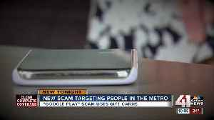 Johnson County couple target by fake-check scam [Video]