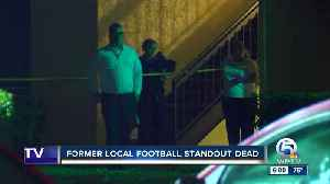 Former South Florida student and football player dies in double shooting in Daytona Beach