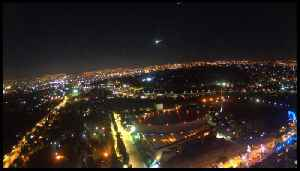 Early Geminids Meteor Shoots Over Mexico City, Acapulco [Video]