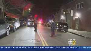 5 Hurt In Shooting Outside Queens Club [Video]