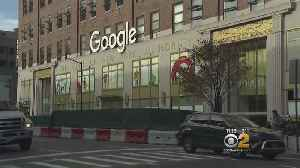 Young Google Employee Found Dead In New York Office [Video]